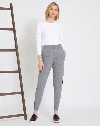 Carolyn Donnelly The Edit Knit Joggers