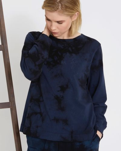 Carolyn Donnelly The Edit Tie Dye Sweater