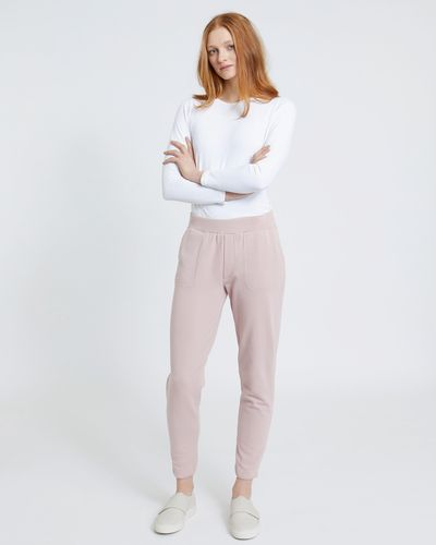 Carolyn Donnelly The Edit Cotton Jogpants