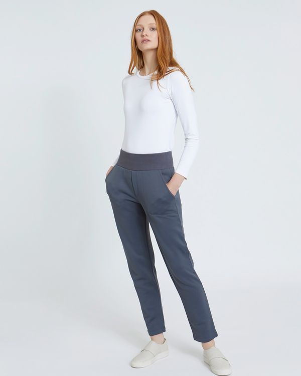 Carolyn Donnelly The Edit Jersey Sweatpant