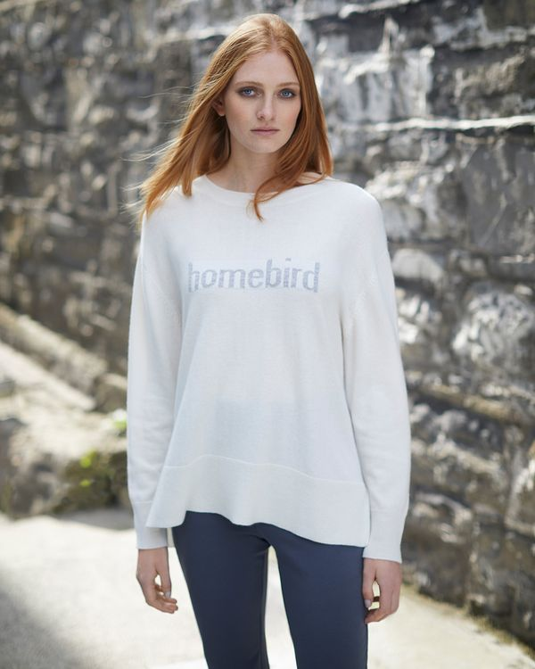 Carolyn Donnelly The Edit Homebird Sweater