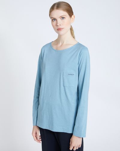 Carolyn Donnelly The Edit Home Bird Cotton Top thumbnail
