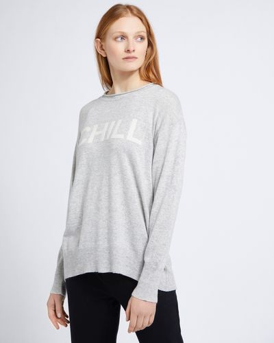 Carolyn Donnelly The Edit Chill Sweater