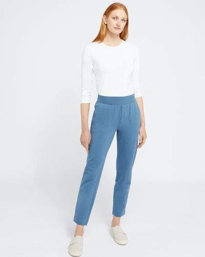 Carolyn Donnelly The Edit Pocket Sweatpant