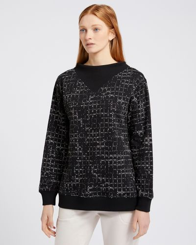 Carolyn Donnelly The Edit V-Neck Sweater