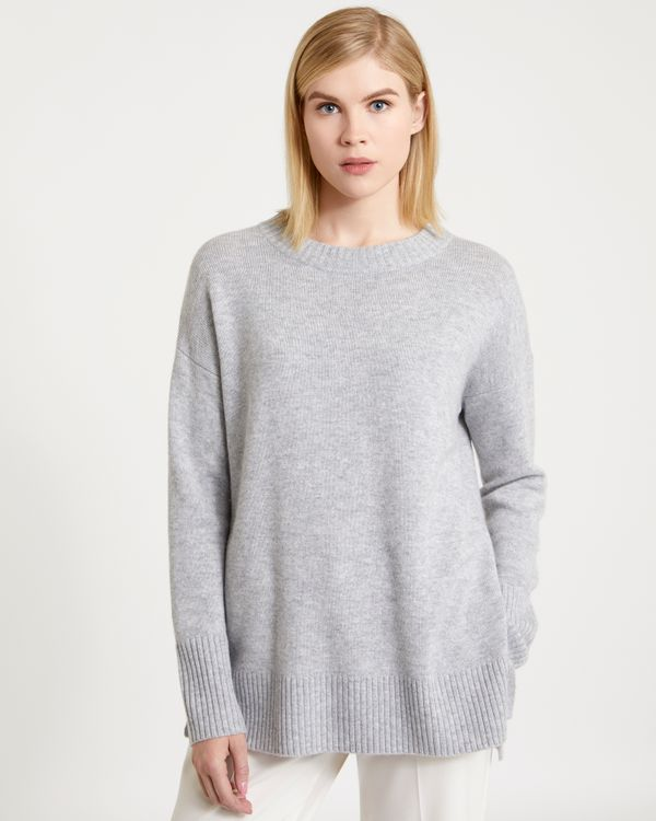 Carolyn Donnelly The Edit Crew Neck Sweater