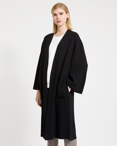 Carolyn Donnelly The Edit Long Line Cardigan