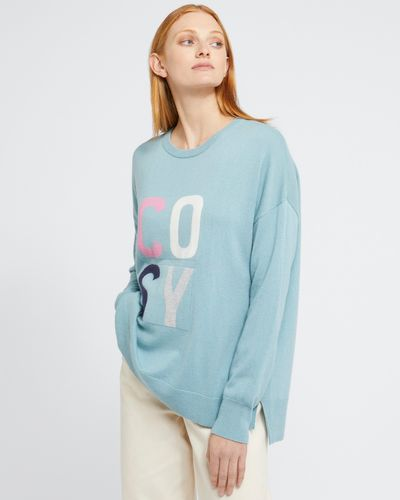Carolyn Donnelly The Edit Cosy Sweater