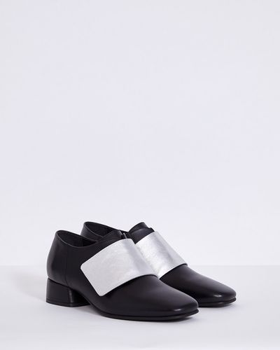 Carolyn Donnelly The Edit Strap Brogues