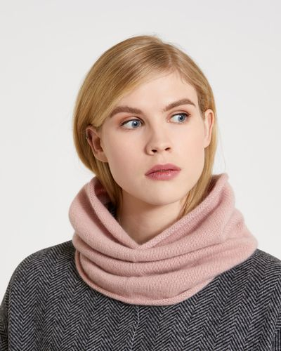Carolyn Donnelly The Edit Cashmere Snood thumbnail