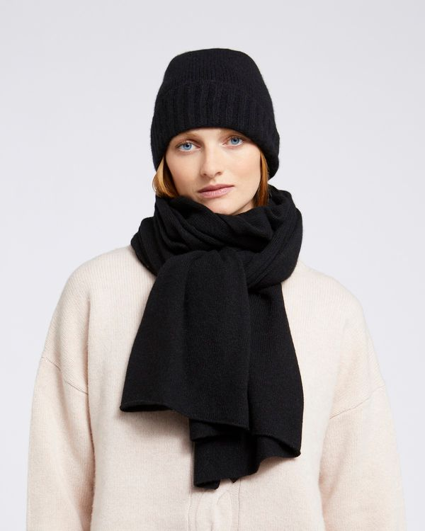 Carolyn Donnelly The Edit Cashmere Scarf