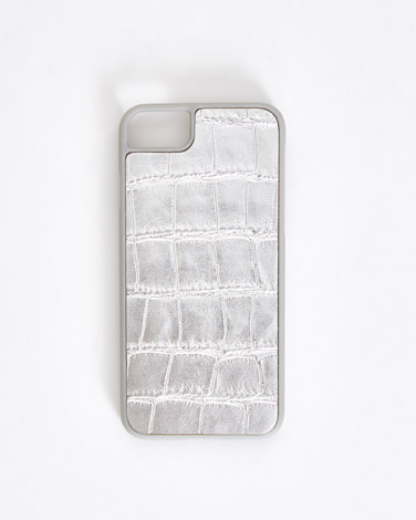 silverCarolyn Donnelly The Edit iPhone 6/7 Cover