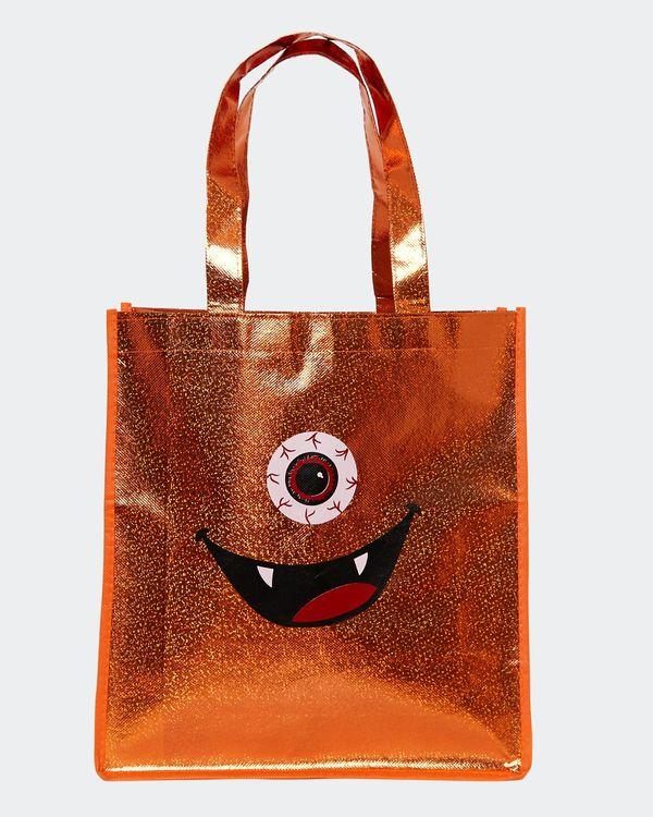 Holographic Treat Bag