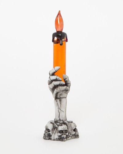 LED Light Up Candlestick
