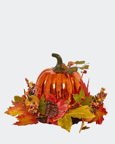 Light Up Pumpkin Centerpiece thumbnail