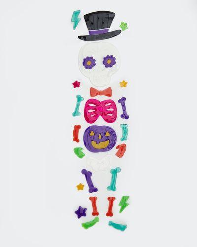 Halloween Gel Stickers thumbnail