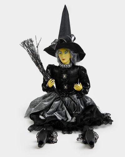 Sitting Witch