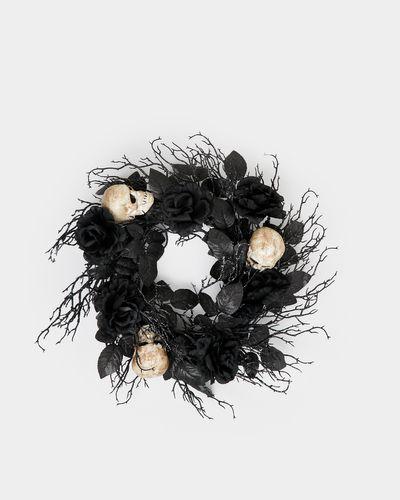 Skull Wreath thumbnail