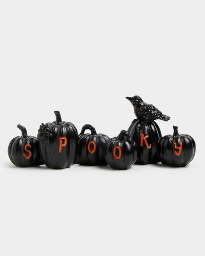 Spooky Decoration