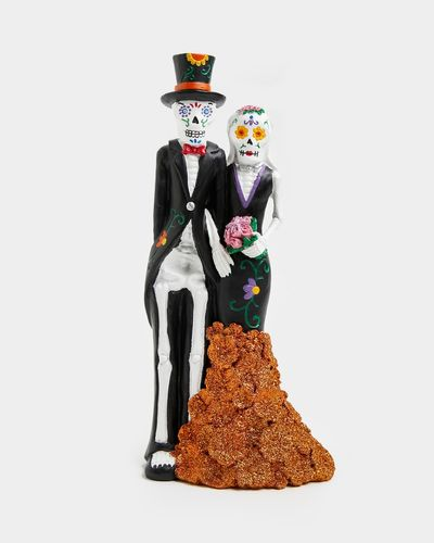 Day of the Dead Couple thumbnail