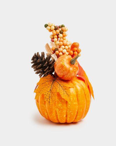 Mini Harvest Pumpkin