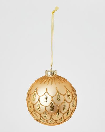 Ornate Bauble