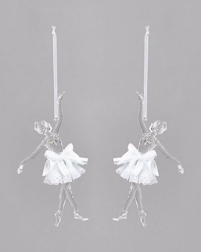 Lace Skirt Ballerina - Pack Of 2 thumbnail