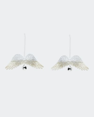 Ombre Wings - Pack Of 2