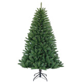 green 6ft Evergreen Tree