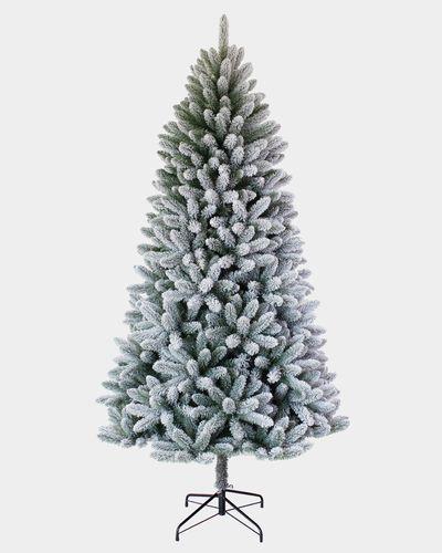 7ft Arctic Snow Tree