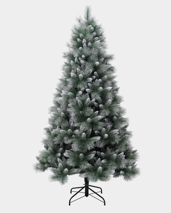 7Ft Silverthorne Tree