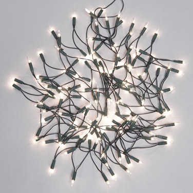 clearFairy Lights - Pack Of 150 (Indoor Use Only)
