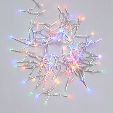 multiLED Lights - Pack Of 200 (Indoor And Temporary Outdoor Use)