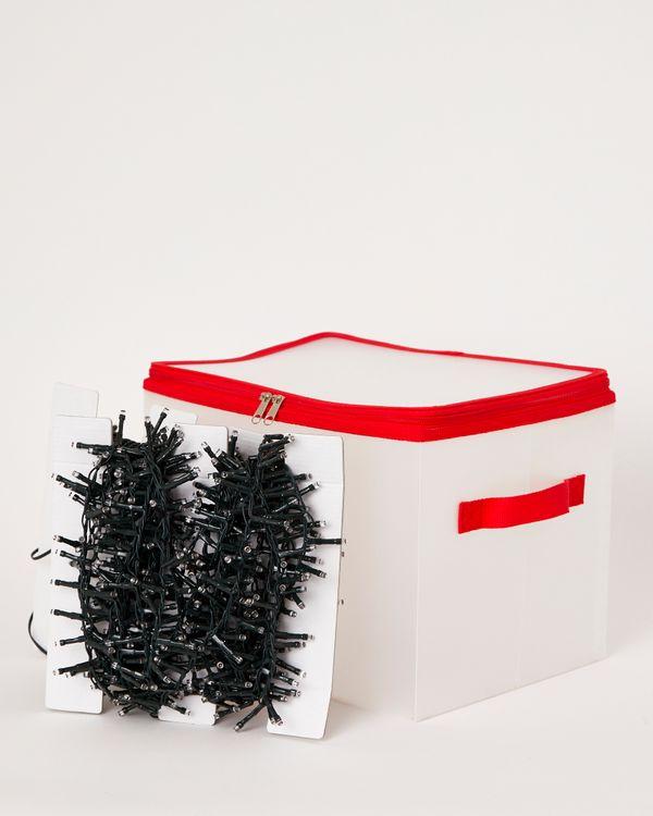 String Light Storage Box
