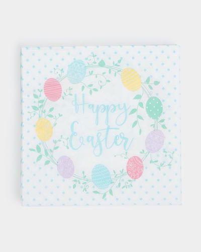 Easter Napkins thumbnail