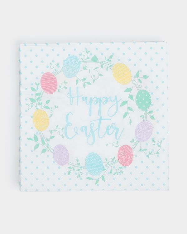 Easter Napkins