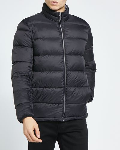 Superlight Funnel-Neck Jacket