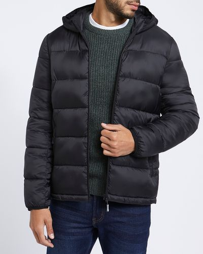 Superlight Hooded Jacket