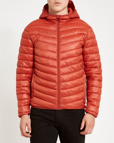 Superlight Hooded Jacket