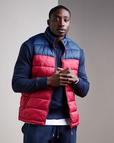 Superlight Gilet
