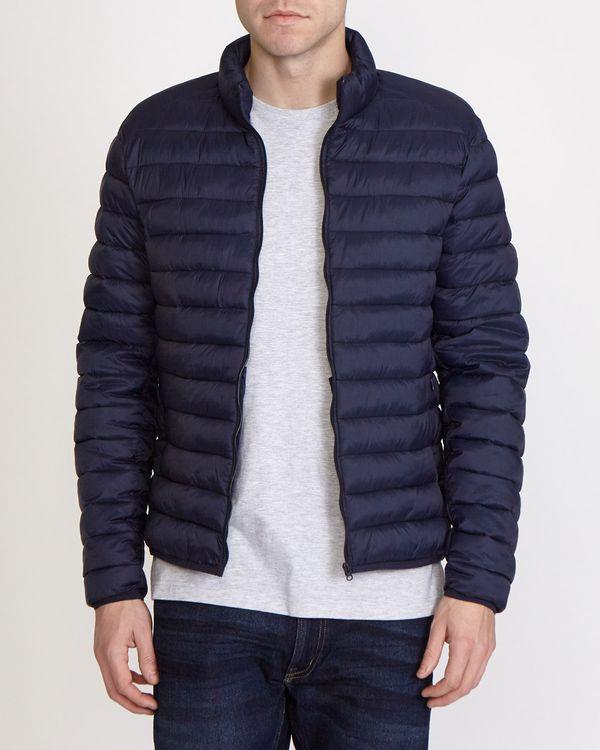 Superlight Funnel-Neck Jacket
