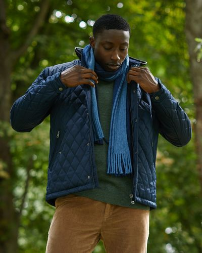 Quilted Jacket thumbnail