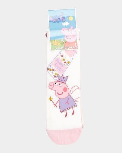 Peppa Sock - Pack of 2