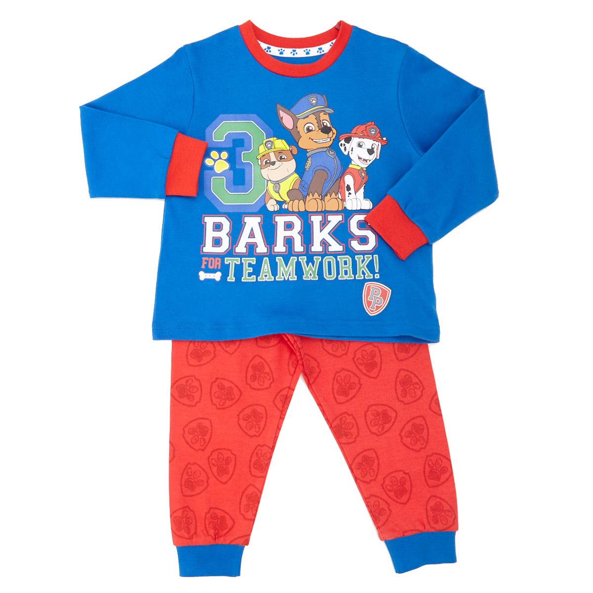 Paw Patrol Friends Baby Boys Pyjamas