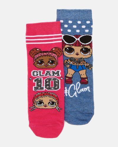 2Pk Lol Sock