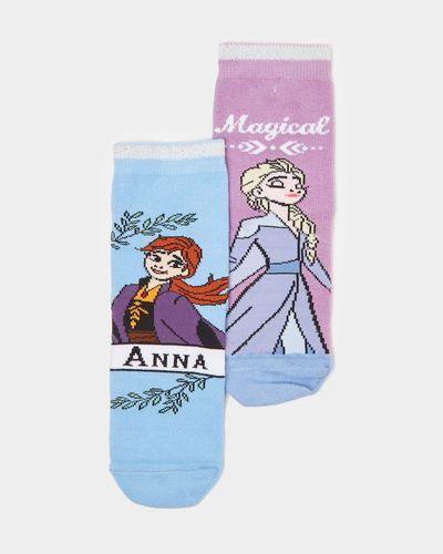 Frozen Socks - Pack Of 2