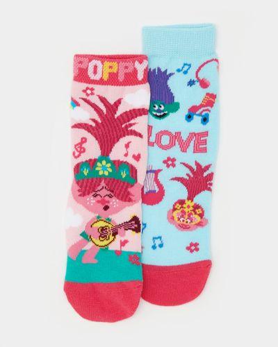 Trolls Socks - Pack Of 2