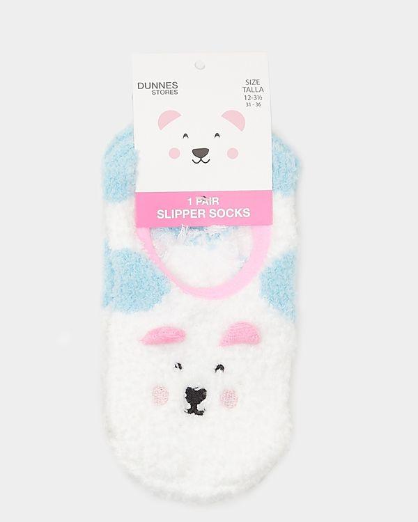 Animal Fluffy Socks