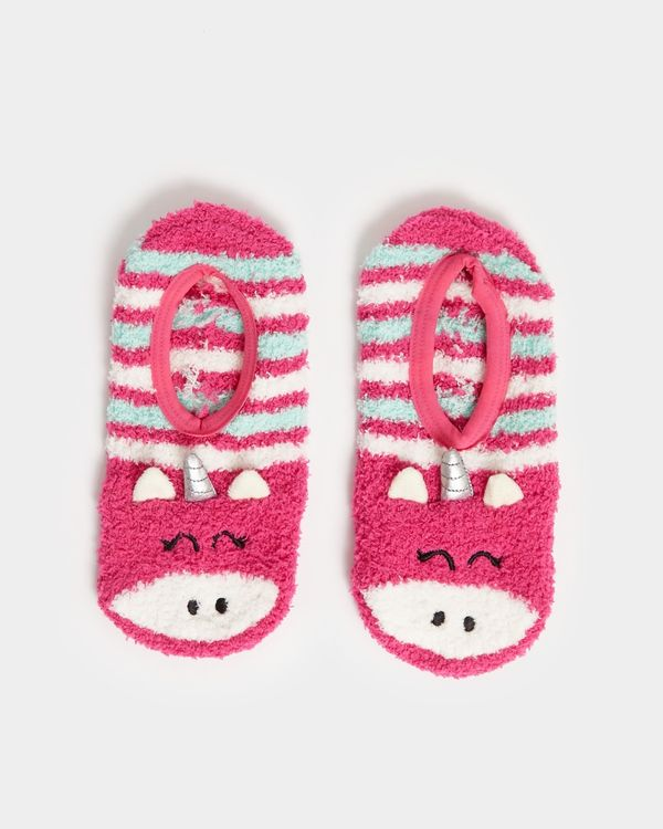 Animal Fluffy Socks