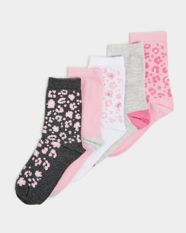 Design Socks - Pack Of 5